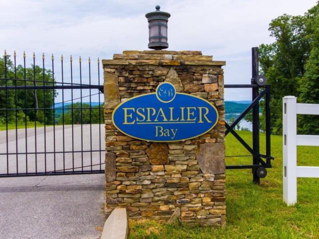 84 Espalier Dr Lot 84, Decatur, TN 37322 (MLS #1278831) :: The Robinson Team