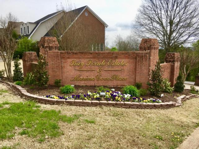 1808 Bay Pointe Dr, Hixson, TN 37343 (MLS #1278846) :: The Robinson Team