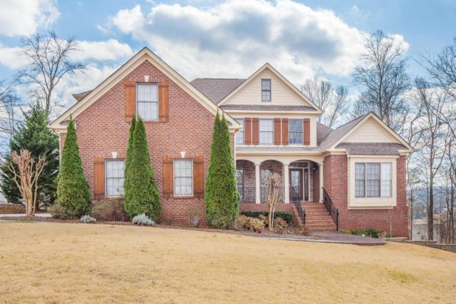 9378 Crystal Brook Dr, Apison, TN 37302 (MLS #1278856) :: Chattanooga Property Shop