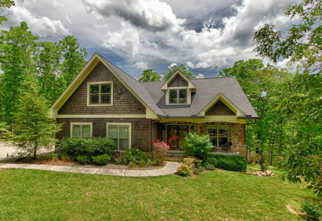 308 Hemlock Ln, Spencer, TN 38585 (MLS #1278864) :: Chattanooga Property Shop