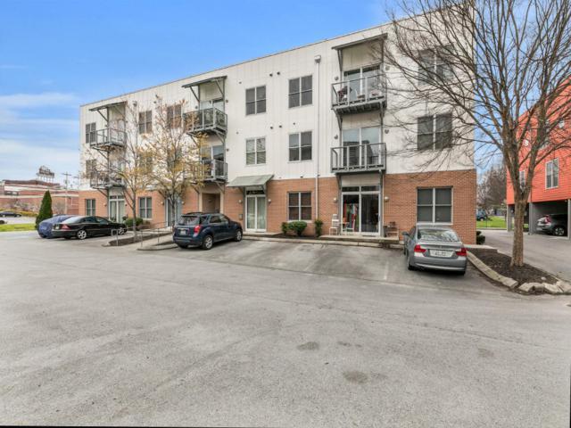 1609 Long St Unit 106, Chattanooga, TN 37408 (MLS #1278878) :: Chattanooga Property Shop
