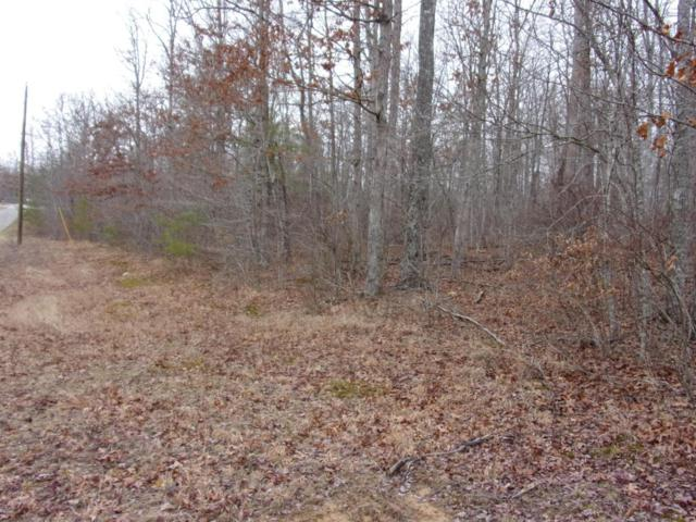 4 Green Dr #4, Pikeville, TN 37367 (MLS #1278899) :: Chattanooga Property Shop