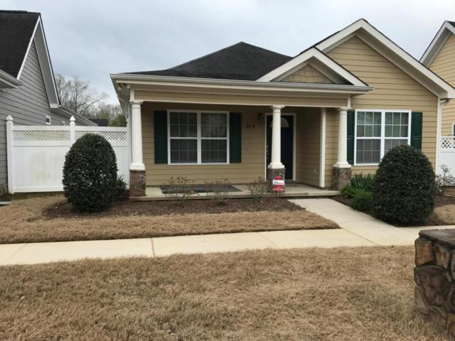414 Callaway Ct #684, Chattanooga, TN 37421 (MLS #1278913) :: Chattanooga Property Shop