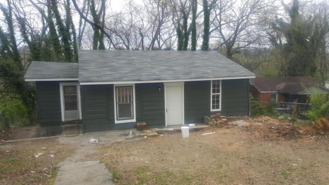 1114 Jarvis Ave, Chattanooga, TN 37411 (MLS #1278921) :: Chattanooga Property Shop