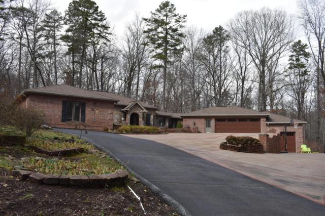 12361 Clift Mill Rd, Soddy Daisy, TN 37379 (MLS #1278929) :: Chattanooga Property Shop