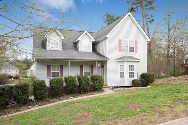 8536 Banner Elk Rd, Soddy Daisy, TN 37379 (MLS #1278963) :: Chattanooga Property Shop