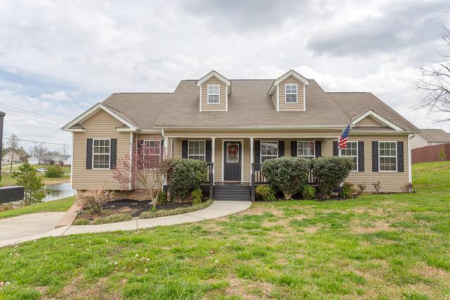 244 SE Home Place Ct, Cleveland, TN 37323 (MLS #1278971) :: Chattanooga Property Shop