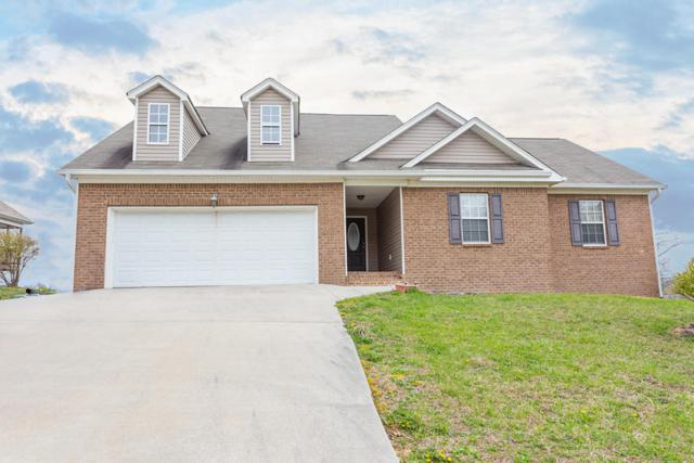 150 SE Home Place Ct, Cleveland, TN 37323 (MLS #1278983) :: The Mark Hite Team