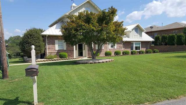 467 Lakeview Dr 1 & 2, Spring City, TN 37381 (MLS #1279054) :: Chattanooga Property Shop