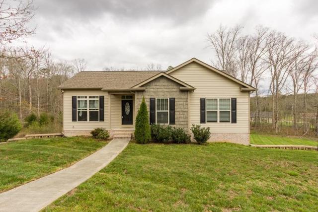 7436 Tiercel Dr, Ooltewah, TN 37363 (MLS #1279060) :: Chattanooga Property Shop