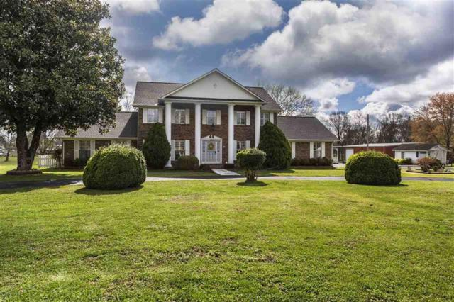 3768 Double S Rd, Dayton, TN 37321 (MLS #1279065) :: Chattanooga Property Shop