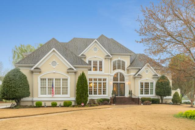 6505 Prestwick Ln, Hixson, TN 37343 (MLS #1279079) :: Chattanooga Property Shop