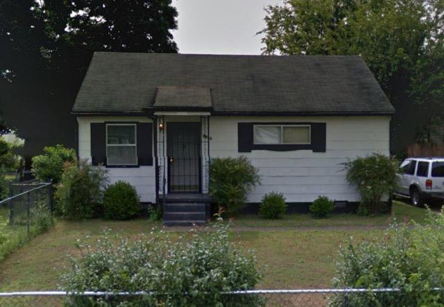2818 5th Ave, Chattanooga, TN 37407 (MLS #1279080) :: Chattanooga Property Shop