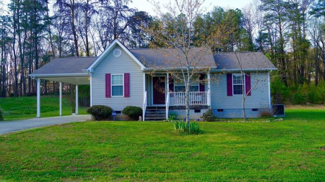 312 W Indiana St, Lafayette, GA 30728 (MLS #1279082) :: Chattanooga Property Shop