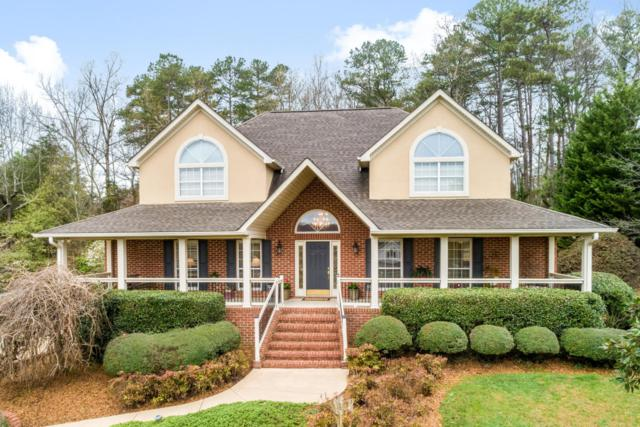 1648 Windstone Dr #81, Ringgold, GA 30736 (MLS #1279105) :: Chattanooga Property Shop