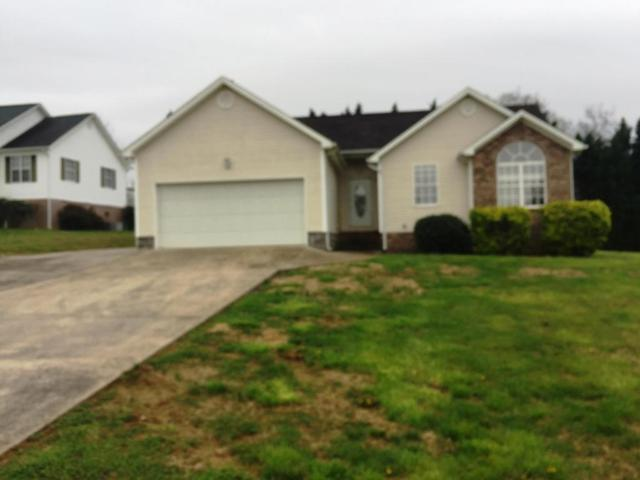 135 Fox Ridge Tr, Cleveland, TN 37311 (MLS #1279113) :: Chattanooga Property Shop