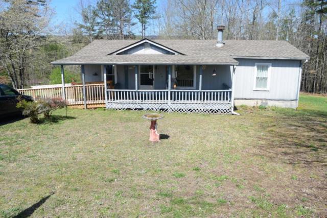 10139 Lovell Rd, Soddy Daisy, TN 37379 (MLS #1279115) :: Chattanooga Property Shop
