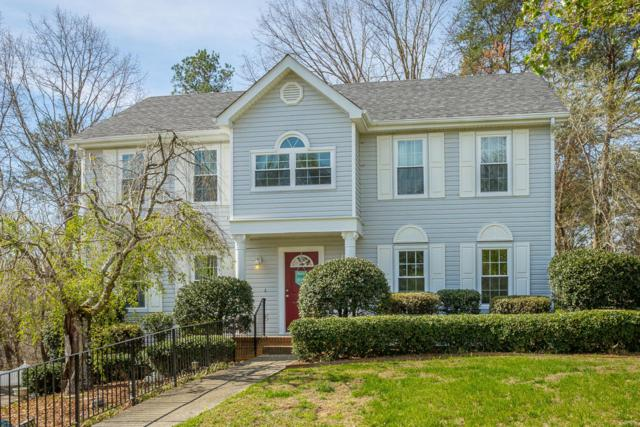6315 Oak Meadow Dr, Chattanooga, TN 37343 (MLS #1279122) :: Chattanooga Property Shop
