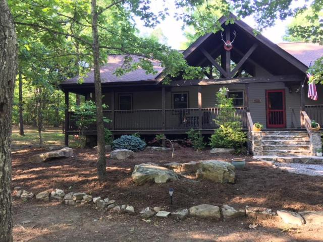 355 Two Lake Tr, Dunlap, TN 37327 (MLS #1279123) :: Chattanooga Property Shop