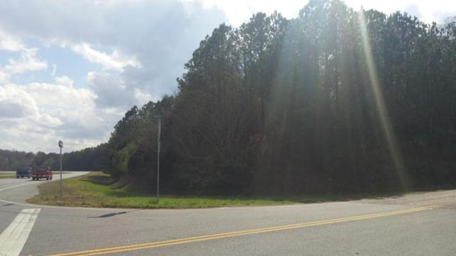 0 Davis Ln, Chickamauga, GA 30707 (MLS #1279169) :: Chattanooga Property Shop