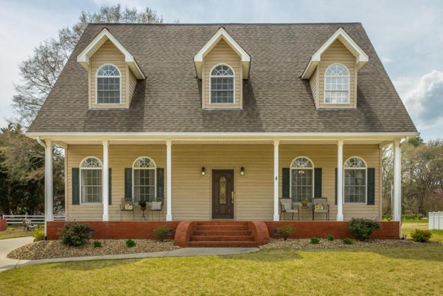 3050 Stage Run Dr, Hixson, TN 37343 (MLS #1279172) :: Chattanooga Property Shop