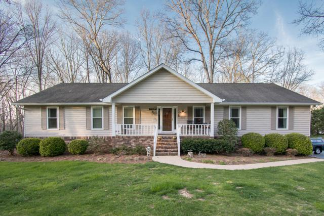 501 Hathaway Dr, Signal Mountain, TN 37377 (MLS #1279192) :: Chattanooga Property Shop