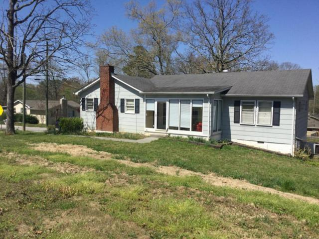 1104 Mcdonald Dr, Chattanooga, TN 37421 (MLS #1279198) :: Keller Williams Realty | Barry and Diane Evans - The Evans Group