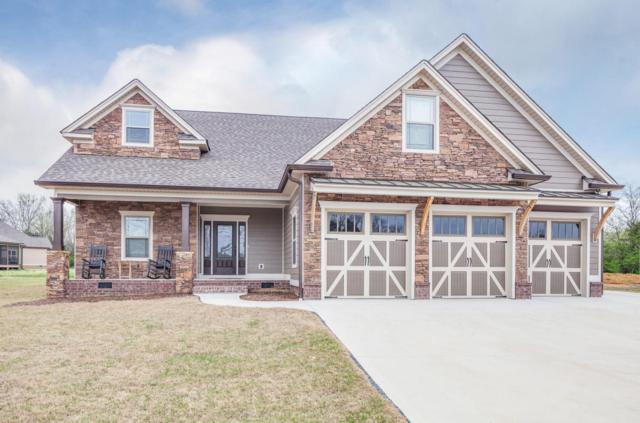 8316 Skybrook Dr, Ooltewah, TN 37363 (MLS #1279216) :: Chattanooga Property Shop