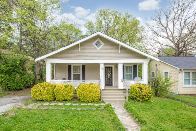 1420 Hixson Pike, Chattanooga, TN 37405 (MLS #1279228) :: Chattanooga Property Shop