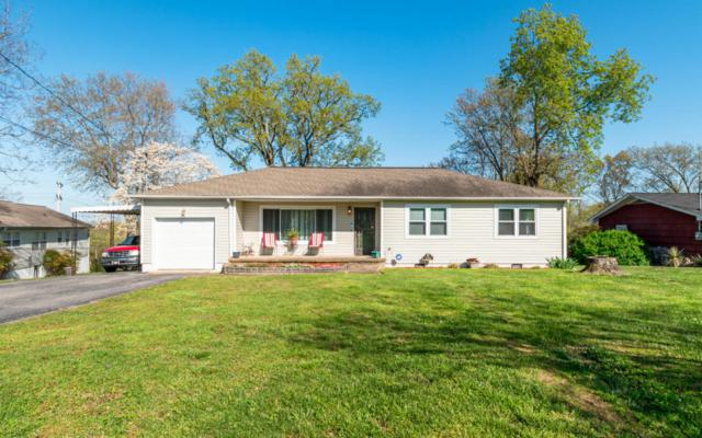 1136 Tamarack Cir, Chattanooga, TN 37412 (MLS #1279230) :: Chattanooga Property Shop