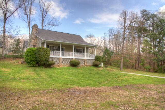 4891 Tanglewood Dr, Cleveland, TN 37312 (MLS #1279241) :: Keller Williams Realty   Barry and Diane Evans - The Evans Group