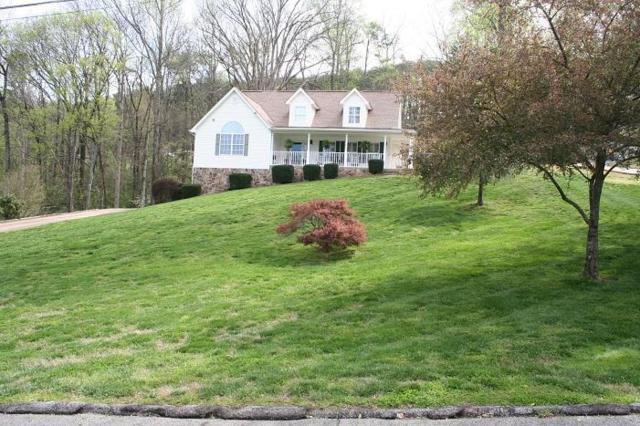 6844 Ivanwood Dr, Hixson, TN 37343 (MLS #1279248) :: Chattanooga Property Shop