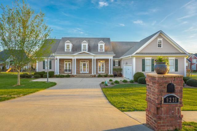 8231 Rambling Rose Dr, Ooltewah, TN 37363 (MLS #1279287) :: Chattanooga Property Shop