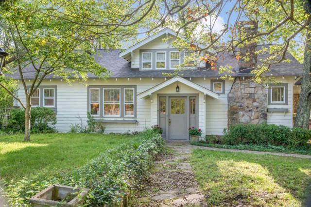 117 S Bragg Ave, Lookout Mountain, TN 37350 (MLS #1279290) :: The Robinson Team