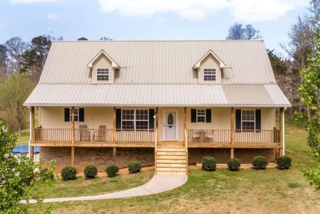 169 Jameson Dr, Georgetown, TN 37336 (MLS #1279293) :: Chattanooga Property Shop