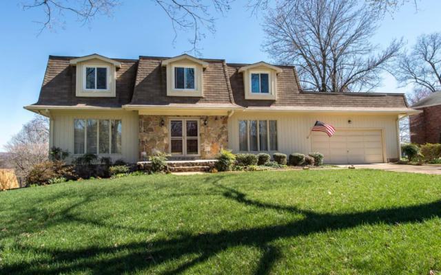 1720 Colonial Shores Dr, Hixson, TN 37343 (MLS #1279294) :: Chattanooga Property Shop