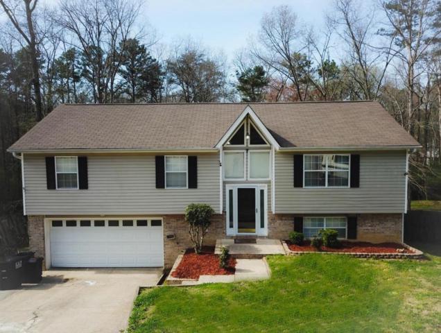 8303 Harvest Oak Ln, Chattanooga, TN 37421 (MLS #1279307) :: Chattanooga Property Shop