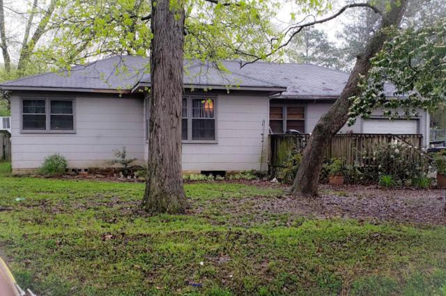 1708 Castleberry Ave, Chattanooga, TN 37412 (MLS #1279326) :: The Mark Hite Team