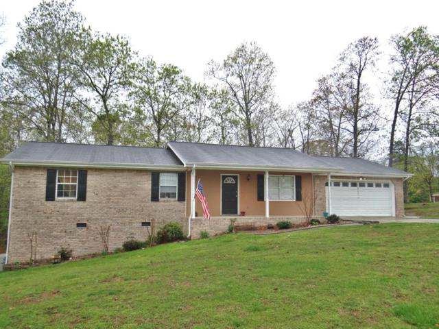 20 Gregory Dr, Ringgold, GA 30736 (MLS #1279329) :: Chattanooga Property Shop