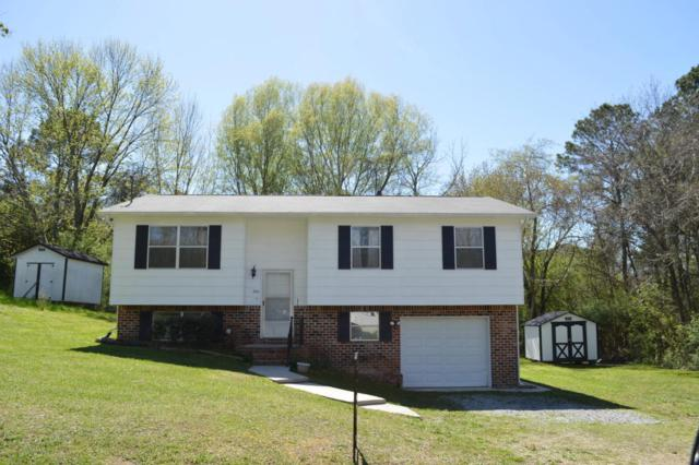 840 Green Hills Dr, Cleveland, TN 37323 (MLS #1279346) :: Denise Murphy with Keller Williams Realty