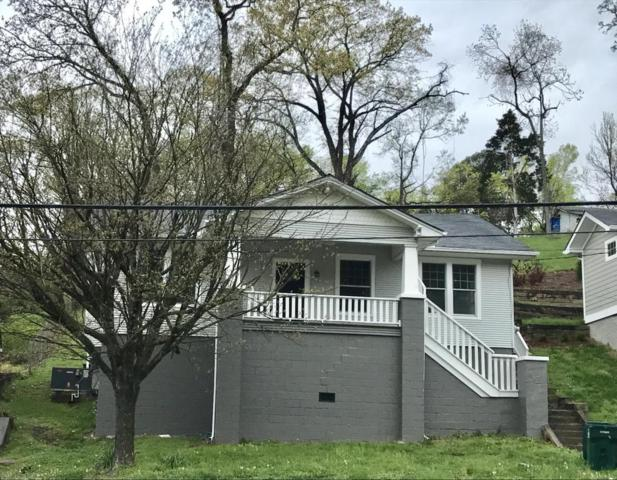 1317 Hixson Pike, Chattanooga, TN 37405 (MLS #1279348) :: Denise Murphy with Keller Williams Realty