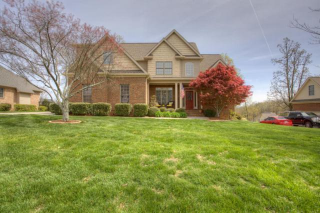 1716 NW Bridget Dr, Cleveland, TN 37312 (MLS #1279351) :: Chattanooga Property Shop