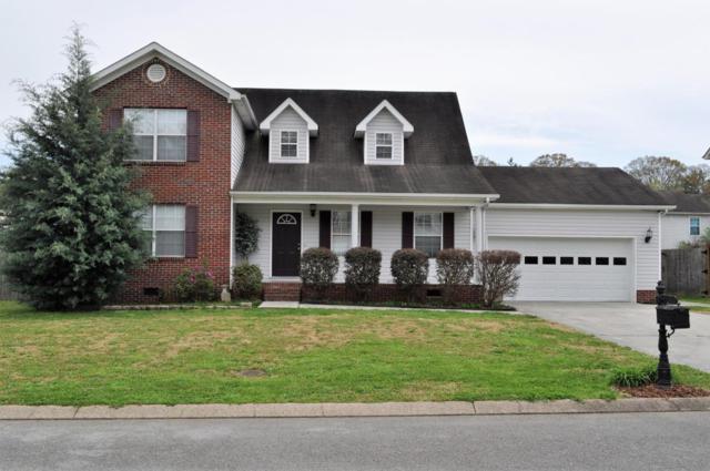 1372 Chase Meadows Cir, Hixson, TN 37343 (MLS #1279385) :: Chattanooga Property Shop