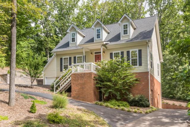 20 Stonehaven Dr, Signal Mountain, TN 37377 (MLS #1279393) :: Chattanooga Property Shop