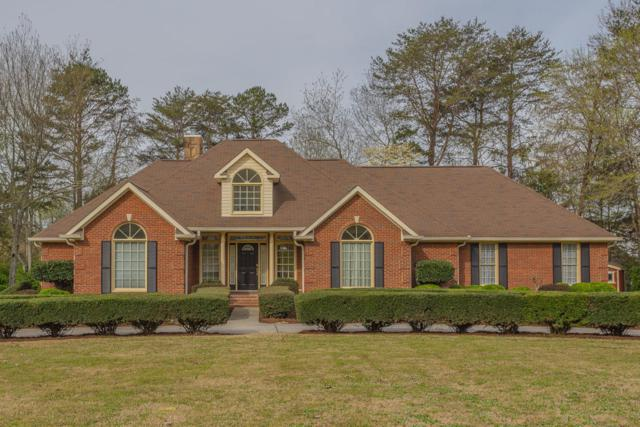 2815 Majestic Dr, Ooltewah, TN 37363 (MLS #1279398) :: Chattanooga Property Shop