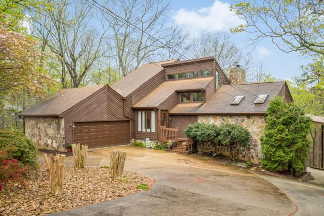 816 Brookhollow Ln, Chattanooga, TN 37421 (MLS #1279405) :: Chattanooga Property Shop
