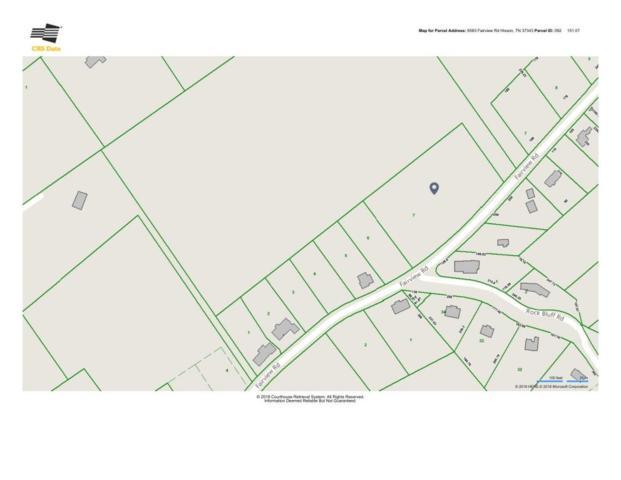6583 Fairview Rd, Hixson, TN 37343 (MLS #1279425) :: The Robinson Team