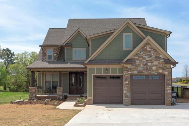 8106 Savannah Bay Dr, Ooltewah, TN 37363 (MLS #1279431) :: Chattanooga Property Shop