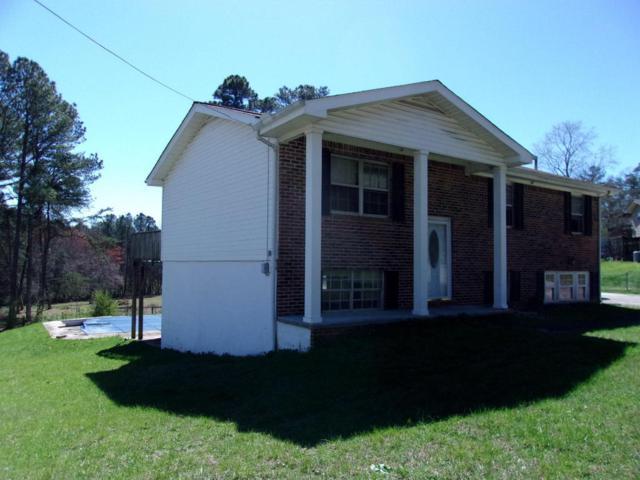 4041 N Marble Top Rd, Chickamauga, GA 30707 (MLS #1279452) :: Chattanooga Property Shop
