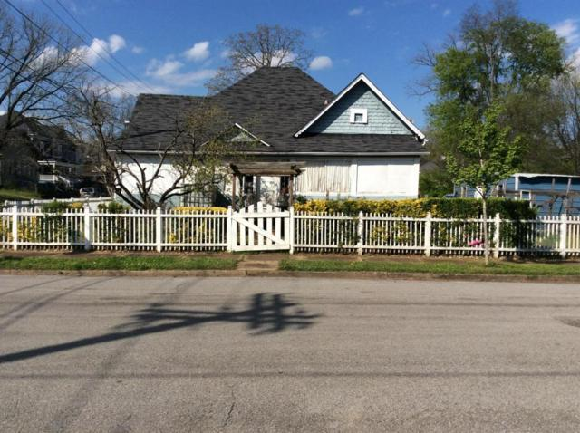 1501 Vance Ave, Chattanooga, TN 37404 (MLS #1279470) :: Chattanooga Property Shop